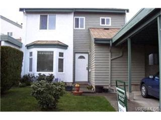 Photo 5:  in : CS Saanichton Row/Townhouse for sale (Central Saanich)  : MLS®# 362912