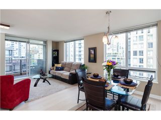 Photo 5: # 905 1055 HOMER ST in Vancouver: Yaletown Condo for sale (Vancouver West)  : MLS®# V1081299
