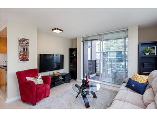 Photo 6: # 905 1055 HOMER ST in Vancouver: Yaletown Condo for sale (Vancouver West)  : MLS®# V1081299
