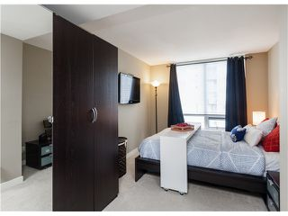 Photo 9: # 905 1055 HOMER ST in Vancouver: Yaletown Condo for sale (Vancouver West)  : MLS®# V1081299