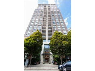 Photo 15: # 905 1055 HOMER ST in Vancouver: Yaletown Condo for sale (Vancouver West)  : MLS®# V1081299