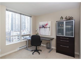Photo 12: # 905 1055 HOMER ST in Vancouver: Yaletown Condo for sale (Vancouver West)  : MLS®# V1081299