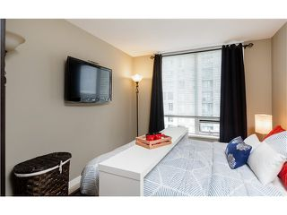 Photo 10: # 905 1055 HOMER ST in Vancouver: Yaletown Condo for sale (Vancouver West)  : MLS®# V1081299