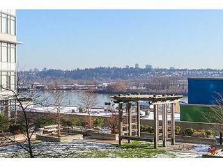 Photo 1: # 1006 892 CARNARVON ST in New Westminster: Downtown NW Condo for sale : MLS®# V1095803