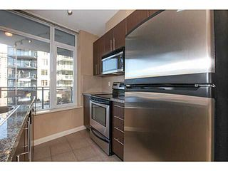 Photo 7: # 1006 892 CARNARVON ST in New Westminster: Downtown NW Condo for sale : MLS®# V1095803