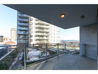 Photo 17: # 1006 892 CARNARVON ST in New Westminster: Downtown NW Condo for sale : MLS®# V1095803