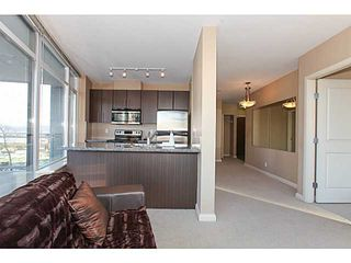 Photo 4: # 1006 892 CARNARVON ST in New Westminster: Downtown NW Condo for sale : MLS®# V1095803