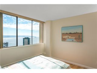 Photo 11: # 1801 1725 PENDRELL ST in Vancouver: West End VW Condo for sale (Vancouver West)  : MLS®# V1095327
