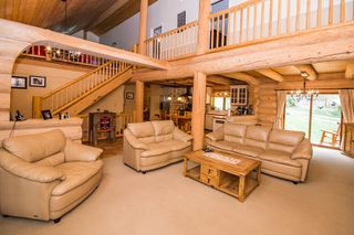 Photo 10: 2159 Salmon River Road in Salmon Arm: Silver Creek House for sale : MLS®# 10117221