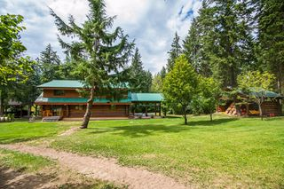 Photo 37: 2159 Salmon River Road in Salmon Arm: Silver Creek House for sale : MLS®# 10117221