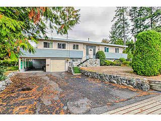 Photo 2: 4805 2 AVENUE in Tsawwassen: Pebble Hill House for sale : MLS®# V1143473