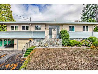 Photo 1: 4805 2 AVENUE in Tsawwassen: Pebble Hill House for sale : MLS®# V1143473