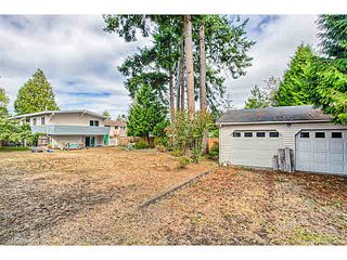 Photo 17: 4805 2 AVENUE in Tsawwassen: Pebble Hill House for sale : MLS®# V1143473
