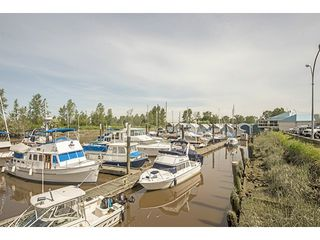 Photo 5: # 221 4955 RIVER RD in Ladner: Neilsen Grove Condo for sale : MLS®# V1128826