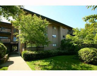 Photo 1: 142 200 WESTHILL PLACE in Port Moody: College Park PM Condo for sale : MLS®# R2042955