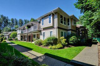Photo 2: 306 1750 McKenzie Road in Abbotsford: Poplar Townhouse for sale : MLS®# R2086050
