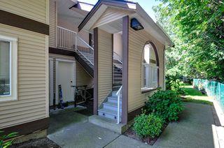 Photo 3: 306 1750 McKenzie Road in Abbotsford: Poplar Townhouse for sale : MLS®# R2086050