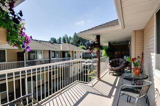 Photo 19: 306 1750 McKenzie Road in Abbotsford: Poplar Townhouse for sale : MLS®# R2086050