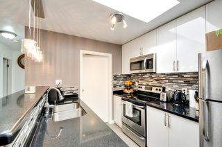 Photo 5: 306 1750 McKenzie Road in Abbotsford: Poplar Townhouse for sale : MLS®# R2086050