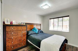 Photo 24: 306 1750 McKenzie Road in Abbotsford: Poplar Townhouse for sale : MLS®# R2086050