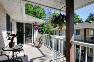 Photo 20: 306 1750 McKenzie Road in Abbotsford: Poplar Townhouse for sale : MLS®# R2086050