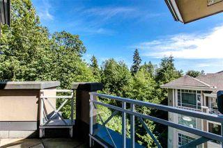 Photo 8: 521 3600 WINDCREST DRIVE in North Vancouver: Roche Point Condo for sale : MLS®# R2097340