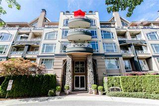 Photo 17: 521 3600 WINDCREST DRIVE in North Vancouver: Roche Point Condo for sale : MLS®# R2097340