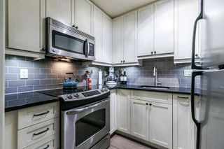 Photo 11: 201 3875 W 4TH AVENUE in Vancouver: Point Grey Condo for sale (Vancouver West)  : MLS®# R2150211