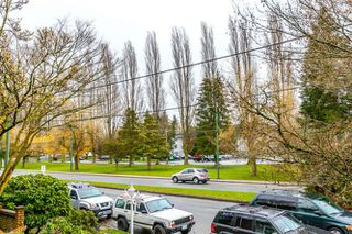 Photo 16: 201 3875 W 4TH AVENUE in Vancouver: Point Grey Condo for sale (Vancouver West)  : MLS®# R2150211