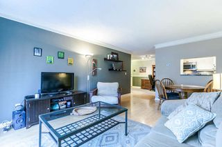 Photo 5: 201 3875 W 4TH AVENUE in Vancouver: Point Grey Condo for sale (Vancouver West)  : MLS®# R2150211