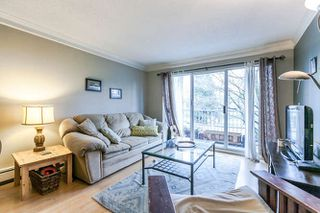 Photo 2: 201 3875 W 4TH AVENUE in Vancouver: Point Grey Condo for sale (Vancouver West)  : MLS®# R2150211