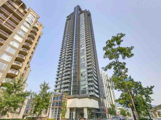 Photo 1: 3202 1188 PINETREE WAY in Coquitlam: North Coquitlam Condo for sale : MLS®# R2315636