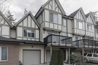 """Main Photo: 88 8385 DELSOM Way in Delta: Nordel Townhouse for sale in """"Radiance at Sunstone"""" (N. Delta)  : MLS®# R2392506"""