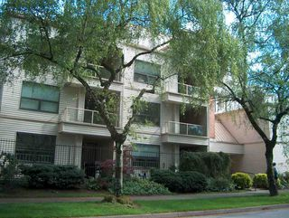 """Photo 14: 309 1350 COMOX Street in Vancouver: West End VW Condo for sale in """"BROUGHTON TERRACE"""" (Vancouver West)  : MLS®# R2396074"""