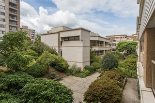 """Photo 12: 309 1350 COMOX Street in Vancouver: West End VW Condo for sale in """"BROUGHTON TERRACE"""" (Vancouver West)  : MLS®# R2396074"""