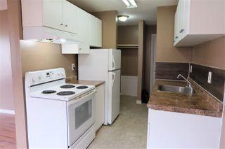 Photo 2: 210 8640 106 Avenue in Edmonton: Zone 13 Condo for sale : MLS®# E4175466