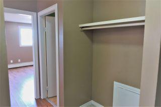 Photo 12: 210 8640 106 Avenue in Edmonton: Zone 13 Condo for sale : MLS®# E4175466