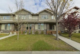 Main Photo: 2135 AUSTIN Link in Edmonton: Zone 56 Attached Home for sale : MLS®# E4176739