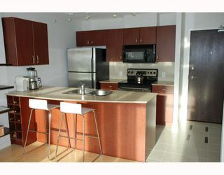 Photo 3: 1713 610 GRANVILLE STREET in THE HUDSON: Home for sale