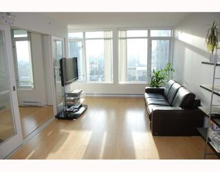 Photo 4: 1713 610 GRANVILLE STREET in THE HUDSON: Home for sale
