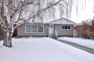 Main Photo: 7023 81 Street in Edmonton: Zone 17 House for sale : MLS®# E4186103