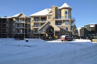 Main Photo: 221 1320 RUTHERFORD Road in Edmonton: Zone 55 Condo for sale : MLS®# E4187939