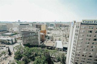Photo 9: 2001 10136 104 Street in Edmonton: Zone 12 Condo for sale : MLS®# E4194121