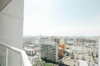 Photo 10: 2001 10136 104 Street in Edmonton: Zone 12 Condo for sale : MLS®# E4194121