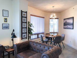 Photo 4: 2001 10136 104 Street in Edmonton: Zone 12 Condo for sale : MLS®# E4194121