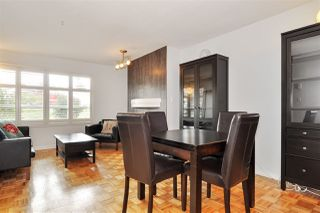 "Photo 5: 104 2983 W 4TH Avenue in Vancouver: Kitsilano Condo for sale in ""THE DELANO"" (Vancouver West)  : MLS®# R2450840"