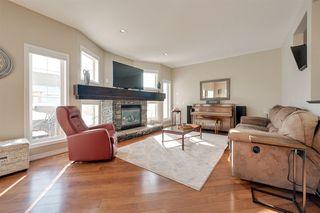 Photo 6: 629 ARMITAGE Crescent: Sherwood Park House for sale : MLS®# E4197947