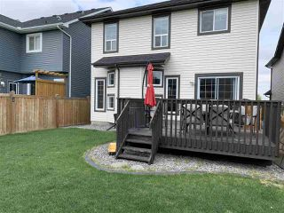 Photo 37: 629 ARMITAGE Crescent: Sherwood Park House for sale : MLS®# E4197947