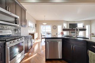 Photo 12: 629 ARMITAGE Crescent: Sherwood Park House for sale : MLS®# E4197947