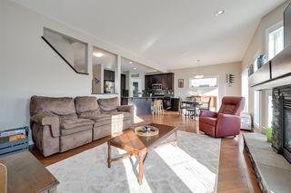 Photo 9: 629 ARMITAGE Crescent: Sherwood Park House for sale : MLS®# E4197947